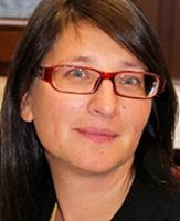 Prof. Dr. Andrea Geier