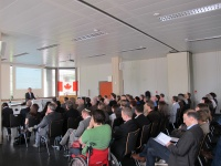 Official Opening of the IRTG Diversity in Trier