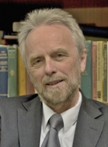 Prof. Dr. Winfried Fluck, </br>Kennedy Institute FU Berlin
