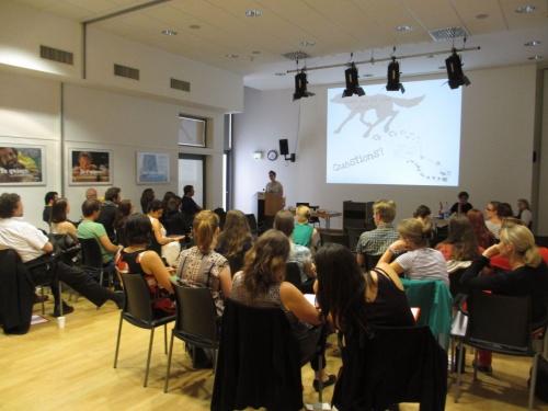 The GKS' Nachwuchsforum Conference in Trier