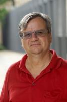 Prof. Gilles Dupuis, PhD