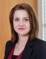 Dr. Anna Xymena Wieczorek