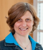 Dr. Arlette Warken