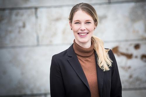Hanna Teichler, PhD