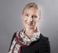 Prof. Magdalena Dembinska, PhD