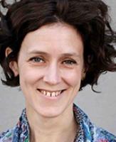 Prof. Barbara Thériault, PhD