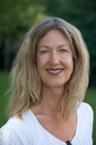 Doris Bachmann-Medick