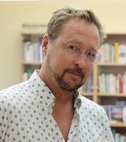 Prof. Laurence McFalls, PhD
