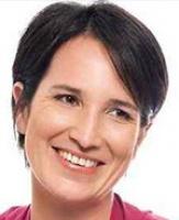 Prof. Valérie Amiraux, PhD