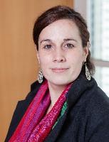 Marie-Claude Haince, PhD