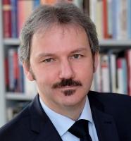 Prof. Dr. Manuel Fröhlich