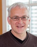 Prof. Dr. Peter Dörrenbächer