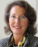 Prof. Dr. Ursula Lehmkuhl