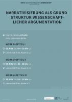 Workshop Prof. Fluck 2014