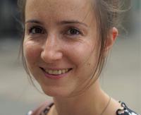 Sophie Devirieux, PhD