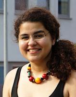 Isabelle Morais