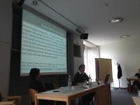 Presentation Christoph Laugs