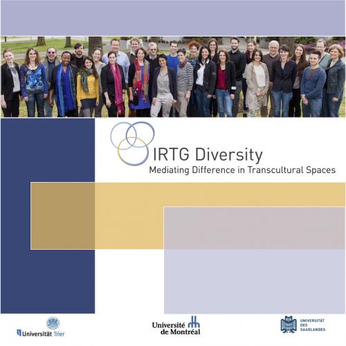 IRTG Diversity Brochure Cover Page