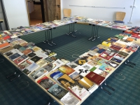 New Publications on Display at the GKS's 2015 Conference