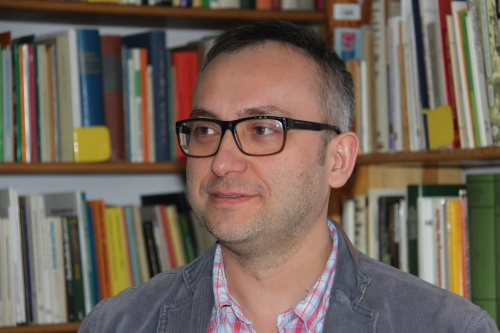 Pawel Karolewski