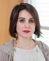 Maria Teresa Cappiali, PhD