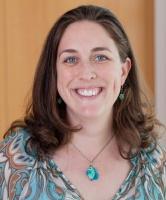 Stephanie Gravel, PhD