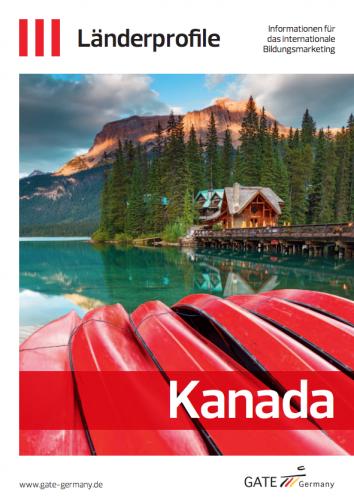 Länderprofil Kanada