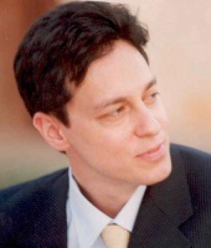 Charles Blattberg