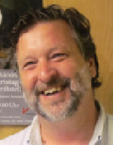 Paul Morris