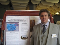 Christoph Laugs and his Research Project