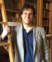 Manfred Posani Löwenstein, PhD