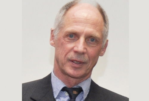 Wolfgang Klooß