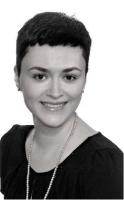 Yulia Gordina