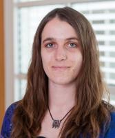 Dr. Sarah Larsen-Vefring