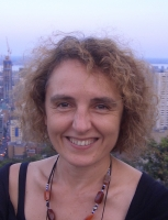 Prof. Dr. Barbara Agnese
